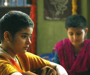 少年 の 14 インド 歳