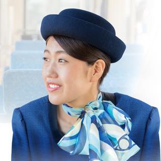 山咲いづみ役 横澤夏子