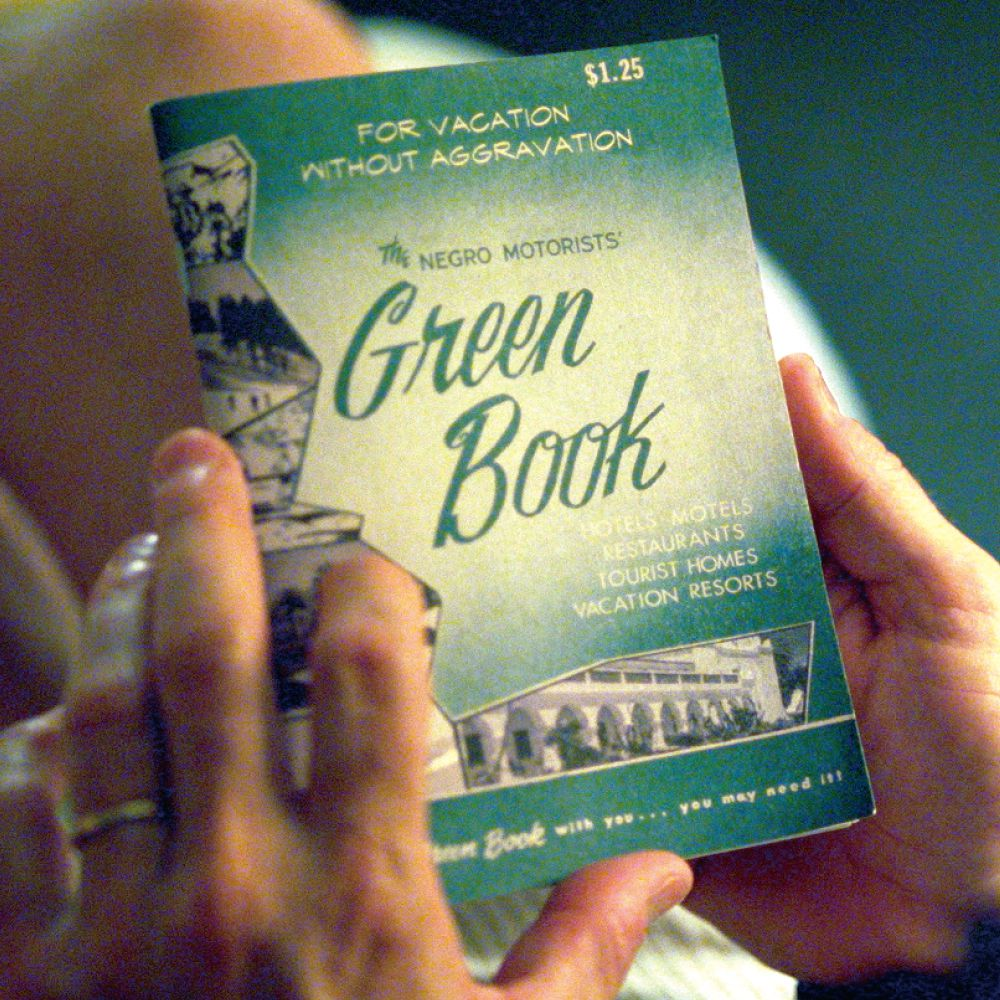 ブック グリーン